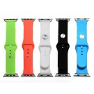 Bracelet Silicone Band Strap Fitness Replacement for Apple Watch Strap