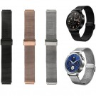 Milanese Stainless Steel Watch Band Strap for Huawei Watch