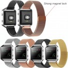Milanese Megnetic Loop Stainless Steel Band Strap for Fitbit Blaze Watch