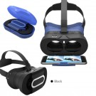Foldable 3D VR Glasses Virtual Reality Video For iPhone Samsung