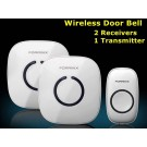Wireless digital Receiver Doorbell