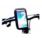 Bike Bicycle Waterproof Zip Case Bag Holder For Samsung Galaxy Note2