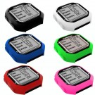 Outdoor Cycling Silicone Case For Garmin GPS Edge 20/25