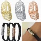 Fitness Band Bling Jewelry Ornament Accessory for Fitbit Flex2 Withtout Bracelet