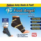 Compression Wear Foot Pro Relieves Plantar Fasciitis Heel Pain Foot Sleeve
