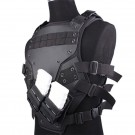 Airsoft Tactical TF3 Vest CS TMC Cosplay Protective Outdoor Activity Hunting