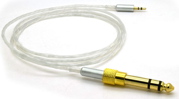 Audio upgrade Cable for Bose oe2 oe2i, Bowers & Wilkins P5 Headphone