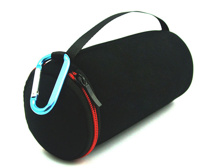 Soft Carrying Case Cover for JBL Pulse 2 Bluetooth Speaker Diving suit Material
