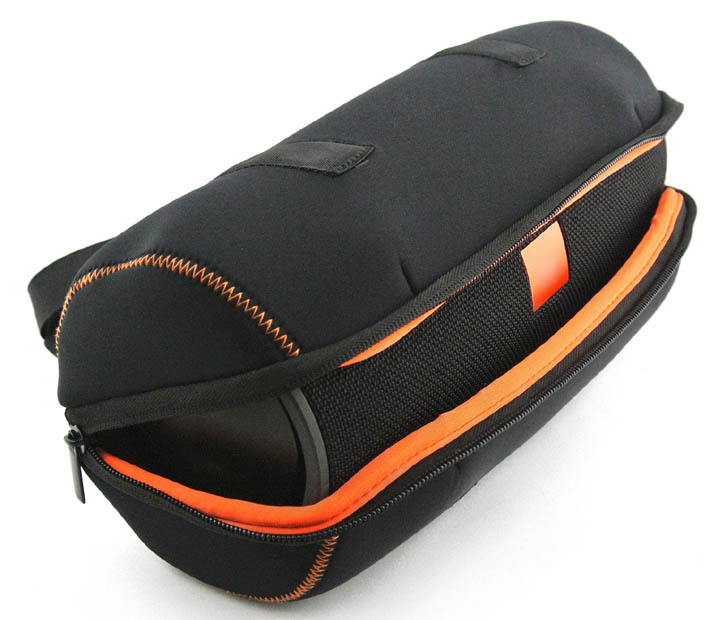 Storage Travel Carrying Soft Case Bag for JBL Xtreme Sports Bluetooth Speaker