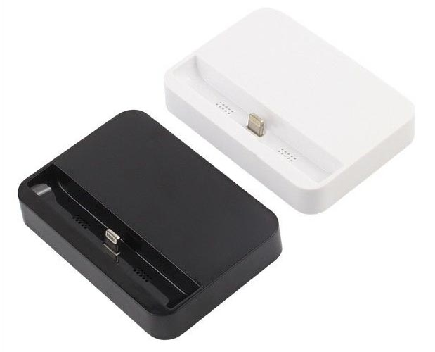 iPhone 6 Stand Charger Dock Station