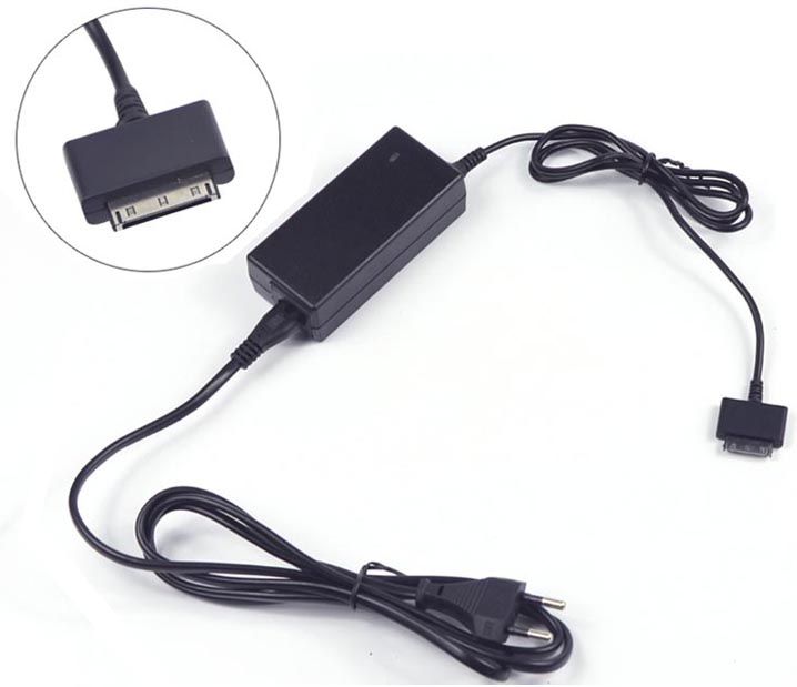 12V 1.5A AC Power Supply Charger Adapter for Acer Iconia TAB W510 W510P W511 W511P