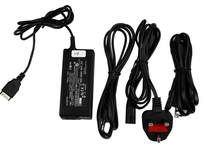 19V 1.58A AC Power Supply Charger Adapter for HP Slate 500/ HP Slate 2 Tablet