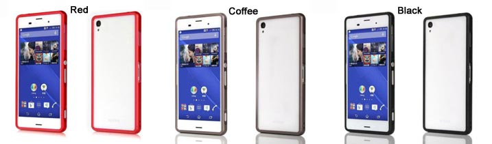 Case Cover For Sony Xperia Z3