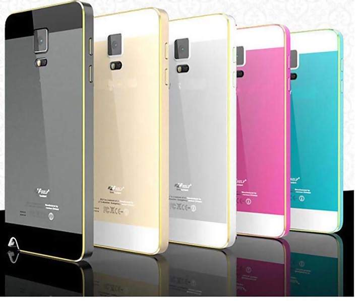 Metal Aluminum Bumper Case PC back Cover For Samsung Galaxy Note 4
