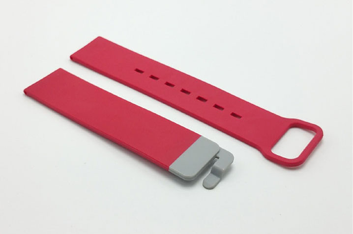 Silicone Watch Band Strap for Motorola Moto 360 Pebble Time Smart Watch